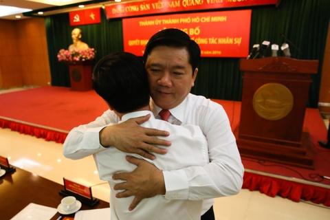 'Phong cach Dinh La Thang': Tu Tu lenh den Chinh uy hinh anh 2