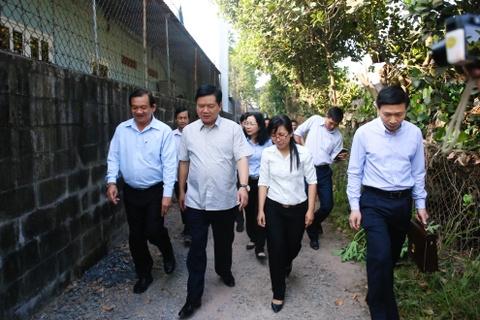 'Phong cach Dinh La Thang': Tu Tu lenh den Chinh uy hinh anh 3