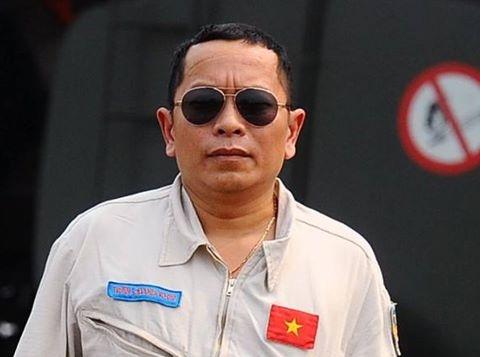 Tuong nho phi cong Tran Quang Khai hinh anh