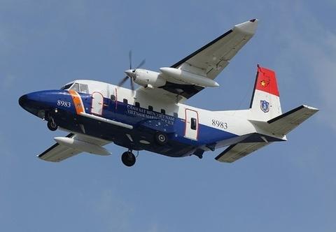 Chinh phu bao cao Quoc hoi ve tai nan Su-30 va CASA-212 hinh anh