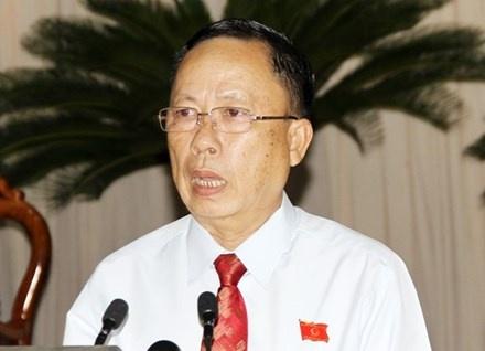 Vu Trinh Xuan Thanh: Ky luat nhieu can bo cao cap hinh anh