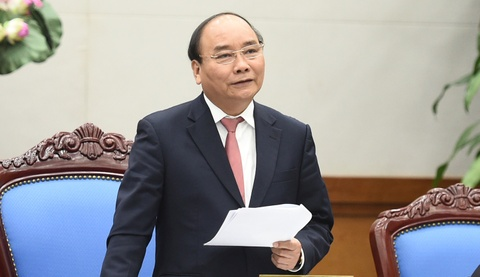 Thu tuong: 'Nguoi tot khong di xin duoc khen' hinh anh