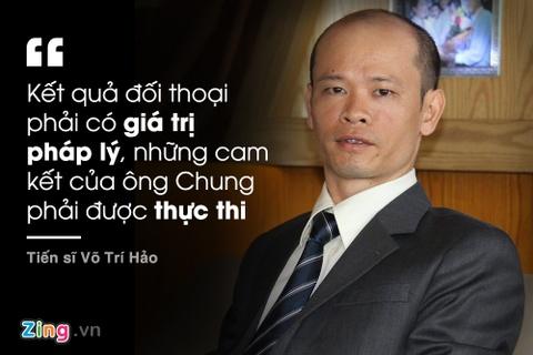 10 phat ngon an tuong ve vu viec tai Dong Tam hinh anh 7
