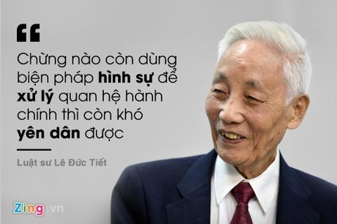 10 phat ngon an tuong ve vu viec tai Dong Tam hinh anh 10