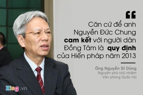 10 phat ngon an tuong ve vu viec tai Dong Tam hinh anh 8