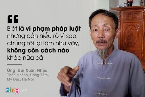 10 phat ngon an tuong ve vu viec tai Dong Tam hinh anh 4