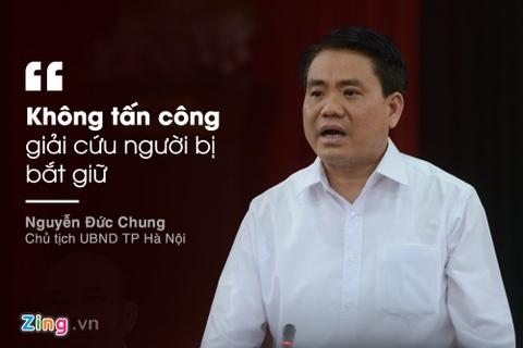 10 phat ngon an tuong ve vu viec tai Dong Tam hinh anh 2