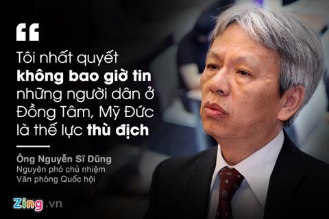 10 phat ngon an tuong ve vu viec tai Dong Tam hinh anh 6