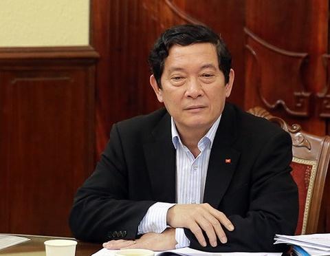 Thu truong Huynh Vinh Ai xin loi ong Huynh Tan Vinh hinh anh