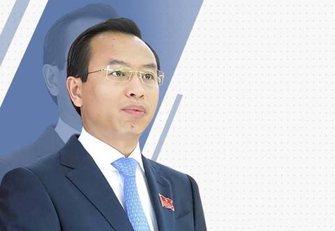 Ban Chap hanh Trung uong ky luat ong Nguyen Xuan Anh hinh anh