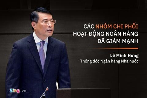 10 phat ngon an tuong tai phien chat van cua Quoc hoi hinh anh 8