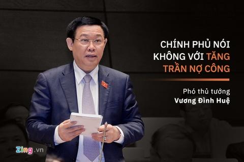 10 phat ngon an tuong tai phien chat van cua Quoc hoi hinh anh 3
