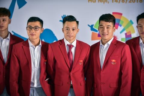 Bo Xuan Truong tuoi cuoi cung Doan the thao VN len duong den ASIAD hinh anh 4
