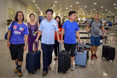 Bo Xuan Truong tuoi cuoi cung Doan the thao VN len duong den ASIAD hinh anh 7