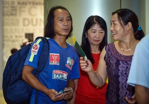 Bo Xuan Truong tuoi cuoi cung Doan the thao VN len duong den ASIAD hinh anh 9