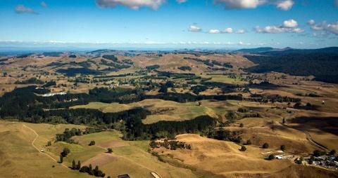 Hanh trinh New Zealand, xu so buoc ra tu chuyen co tich hinh anh 5