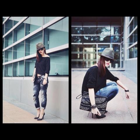 Nhung xu huong thoi trang moi nhat do bo Fashionista Vietnam hinh anh