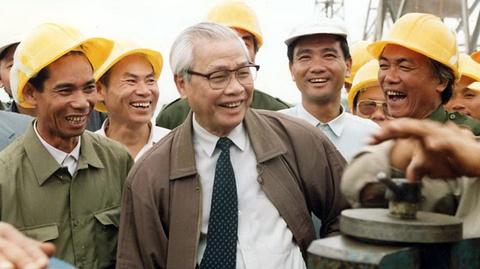 Doi moi o Viet Nam (ky 2): Dong luc cua cai cach hinh anh