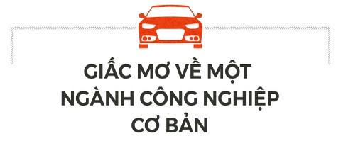 Cong nghiep oto va giac mo 1/4 the ky hinh anh 2