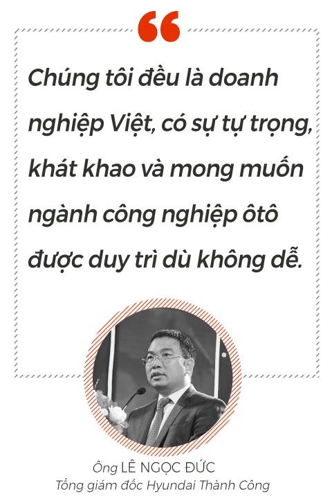 Cong nghiep oto va giac mo 1/4 the ky hinh anh 3