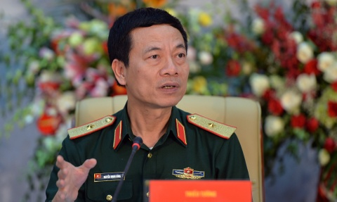 Ong Nguyen Manh Hung giu chuc Bi thu Ban can su Dang Bo TTTT hinh anh