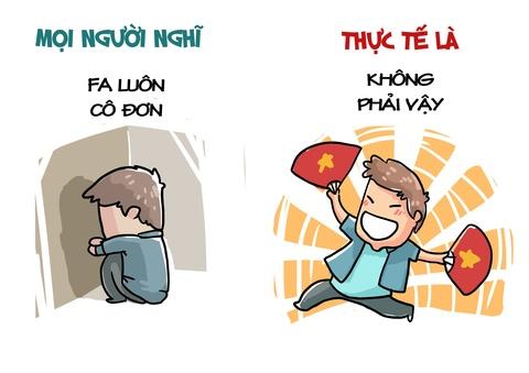 Hi hoa: Dung nghi F.A se dau buon moi ky nghi le hinh anh 1