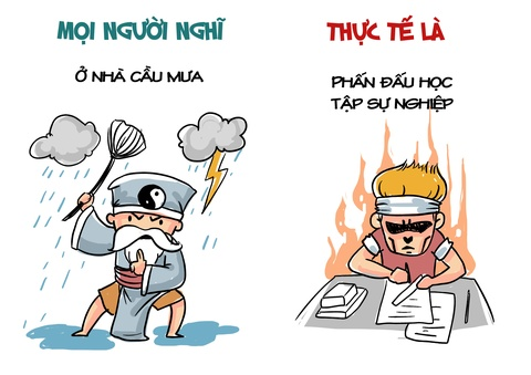Hi hoa: Dung nghi F.A se dau buon moi ky nghi le hinh anh 7