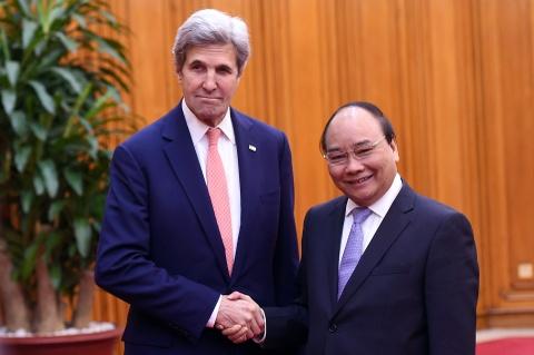 Ngoai truong John Kerry tham Viet Nam truoc khi roi nhiem so hinh anh 5