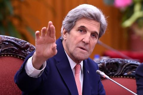 Ngoai truong John Kerry tham Viet Nam truoc khi roi nhiem so hinh anh 11