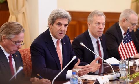 Ngoai truong John Kerry tham Viet Nam truoc khi roi nhiem so hinh anh 8