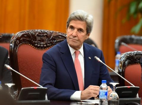 Ngoai truong John Kerry tham Viet Nam truoc khi roi nhiem so hinh anh 9