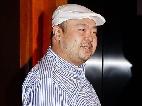 Interpol phat 'truy na do' voi 4 nguoi Trieu Tien vu Kim Jong Nam hinh anh