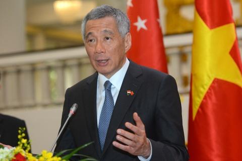 Thu tuong Singapore: 'Quyen tu do di lai o Bien Dong can duoc dam bao' hinh anh