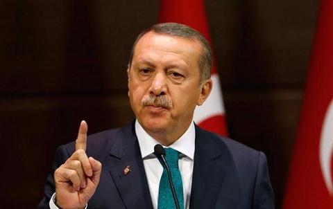 Tong thong Erdogan sap duoc tang them quyen luc o Tho Nhi Ky hinh anh