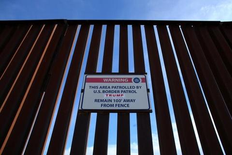 Bien gioi My - Mexico duoi thoi Tong thong Trump hinh anh 4