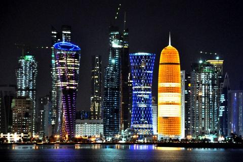 3 thach thuc voi Qatar sau khi bi cat dut quan he ngoai giao hinh anh