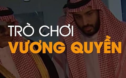 Hashtag tuan qua: 'Tro choi vuong quyen' o Saudi Arabia hinh anh
