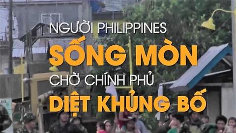 Hashtag tuan qua: Dan Philippines 'song mon' cho chinh phu diet Maute hinh anh