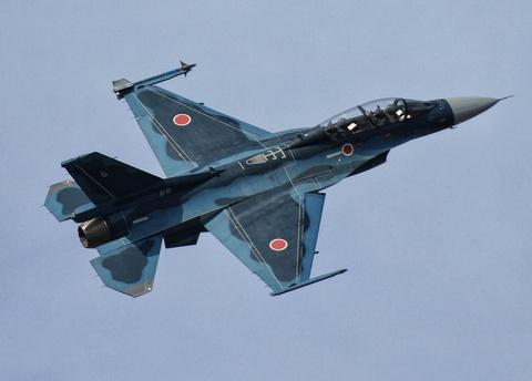 De phong Trung Quoc, Nhat Ban nang cap ten lua cho tiem kich F-2 hinh anh
