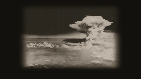 Quang canh Hiroshima sau khi bi tan cong hat nhan hinh anh