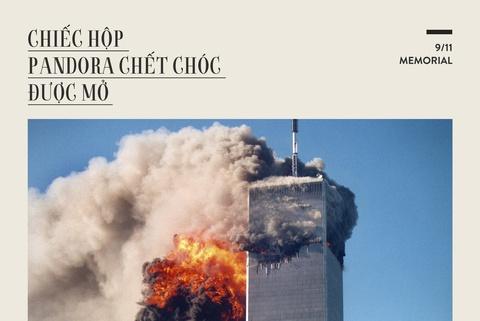 Khung bo 11/9: Chiec hop Pandora chet choc va bi kich cua nuoc My hinh anh 1