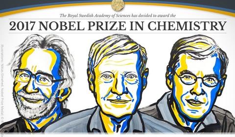 Nobel Hoa hoc cho nghien cuu kinh hien vi electron nhiet do thap hinh anh