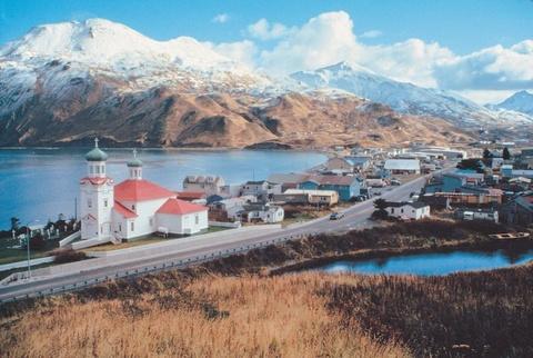 Alaska: 'Kho bau xa xoi' cua My va hoai niem buon cua nguoi Nga hinh anh 4