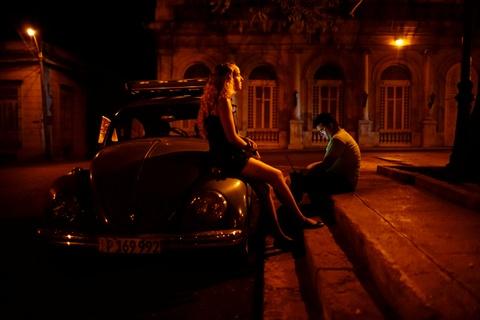 Internet o Cuba: Despacito, phim Han Quoc va gia dinh hinh anh 1