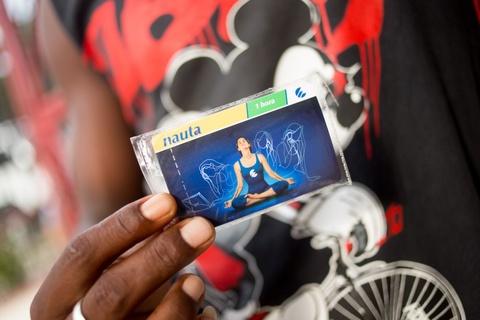 Internet o Cuba: Despacito, phim Han Quoc va gia dinh hinh anh 4