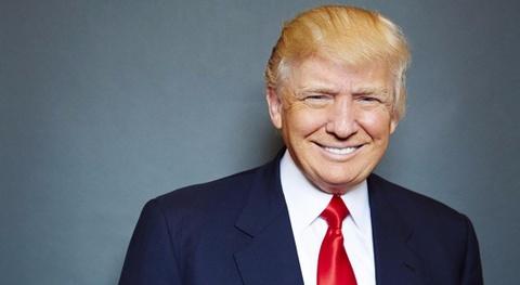 Donald Trump - Mot tong thong rat khac cua nuoc My hinh anh