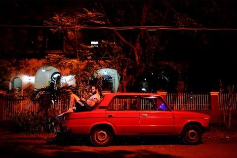 Internet o Cuba: Despacito, phim Han Quoc va gia dinh hinh anh 15