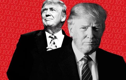 Donald Trump - Mot tong thong rat khac cua nuoc My hinh anh 3