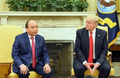 Donald Trump - Mot tong thong rat khac cua nuoc My hinh anh 4