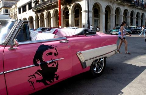 Cuba tuong niem mot nam ngay mat lanh tu Fidel Castro hinh anh 5